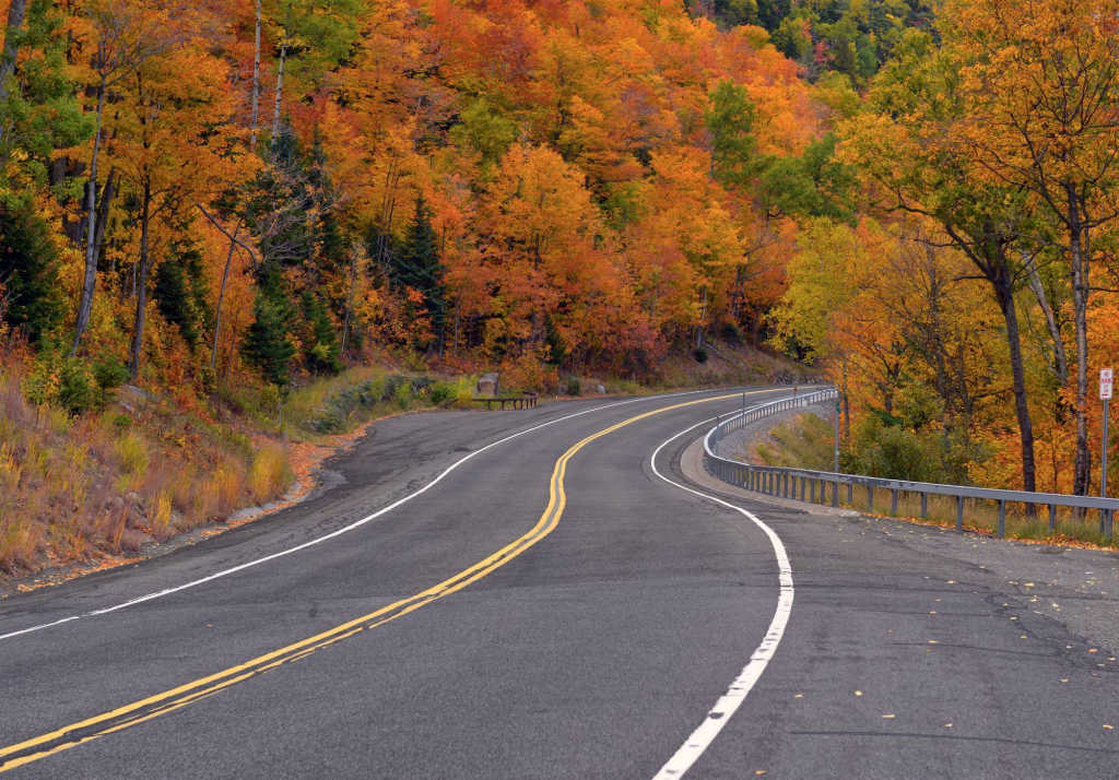 Catskills Scenic Byway.