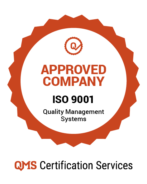 QMS certification