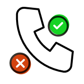 Lead Screening & Intake icon