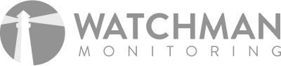 Watchman Monitoring Logo