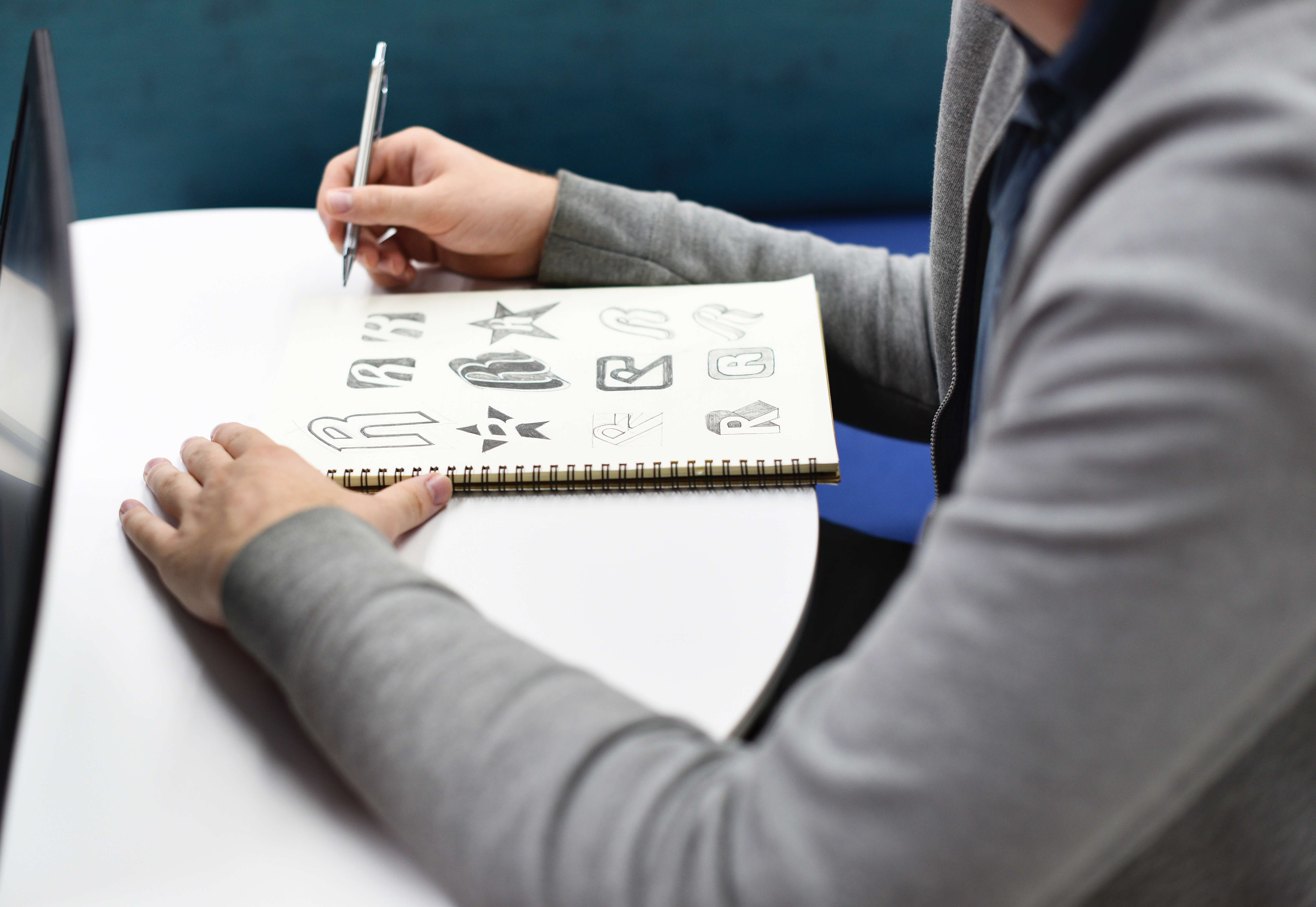 Tips For Creating Your First Business Logo