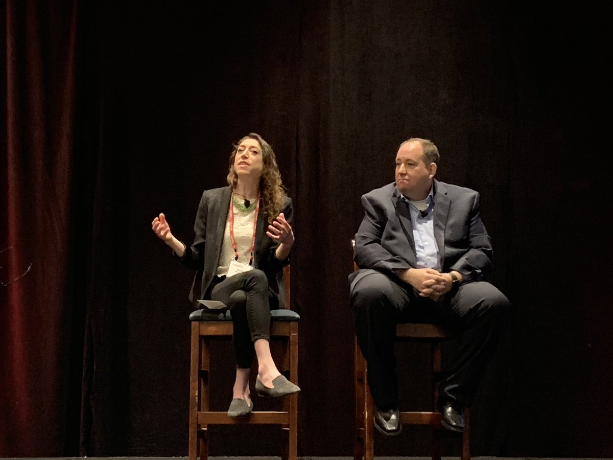 Smith.ai's Maddy Martin Featured in Keynote Panel at CompTIA Communities & Councils Forum (CCF)