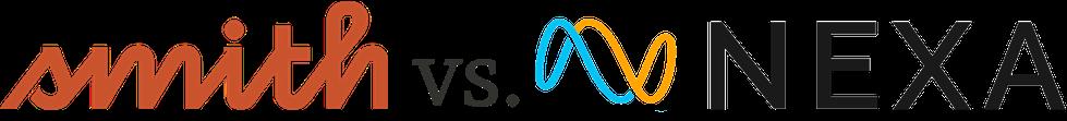 Smith.ai vs. Nexa Receptionists: Live Answering Service Comparison