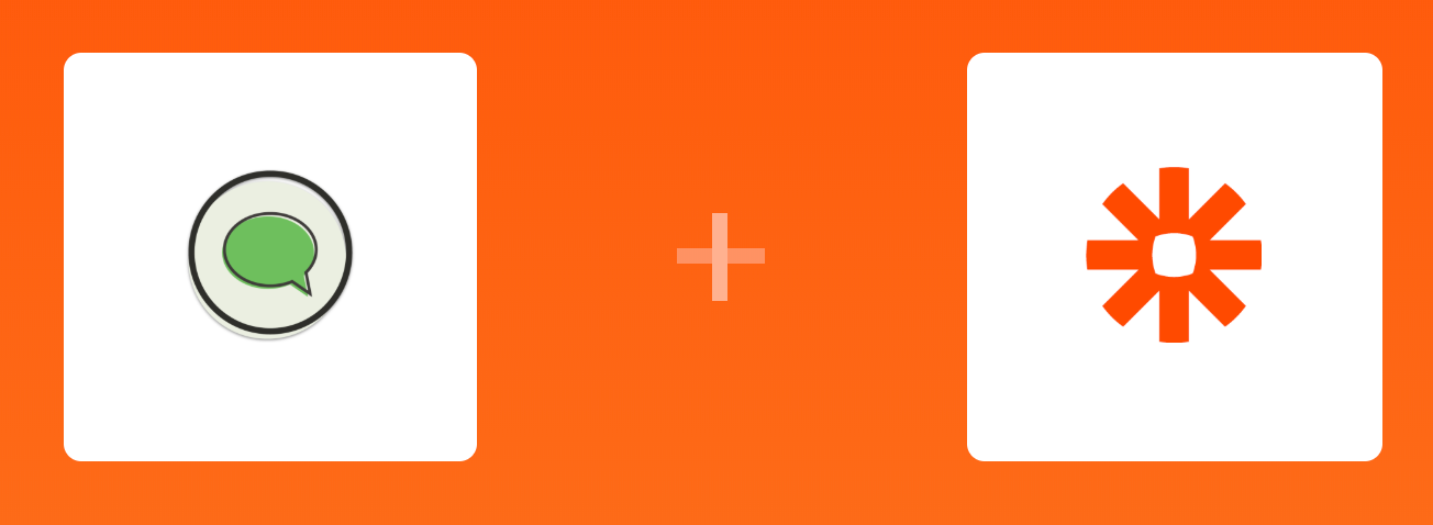 Smith.ai Web Chat Now Integrates with Zapier