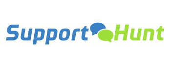 SupportHunt