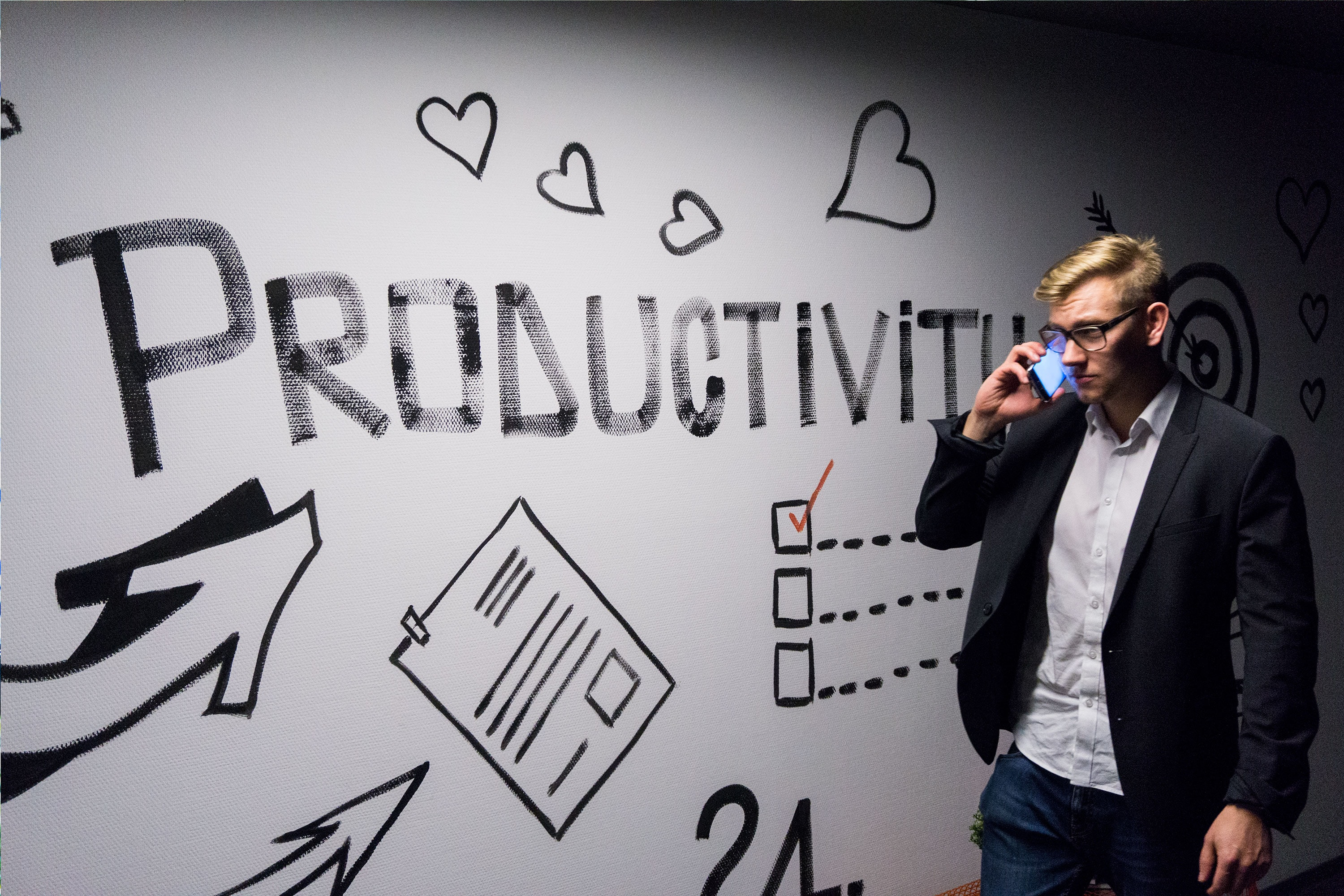 Our Top 9 Productivity Hacks: The Best Apps & Methods for Small Businesses