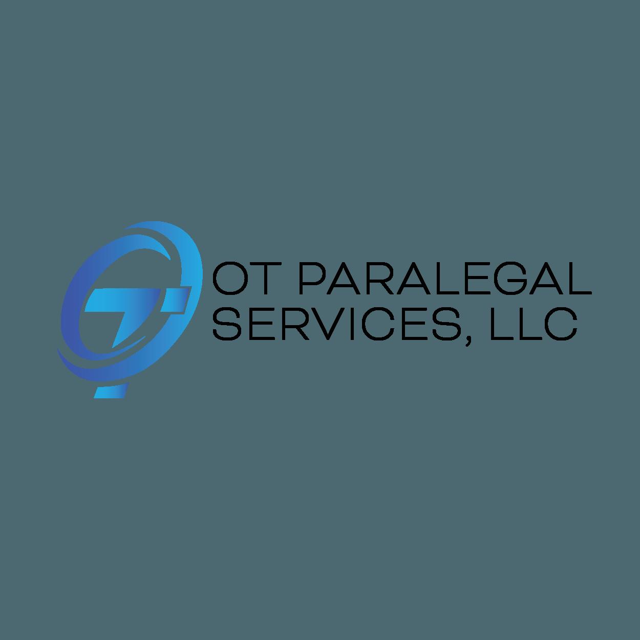 OT Paralegal Services