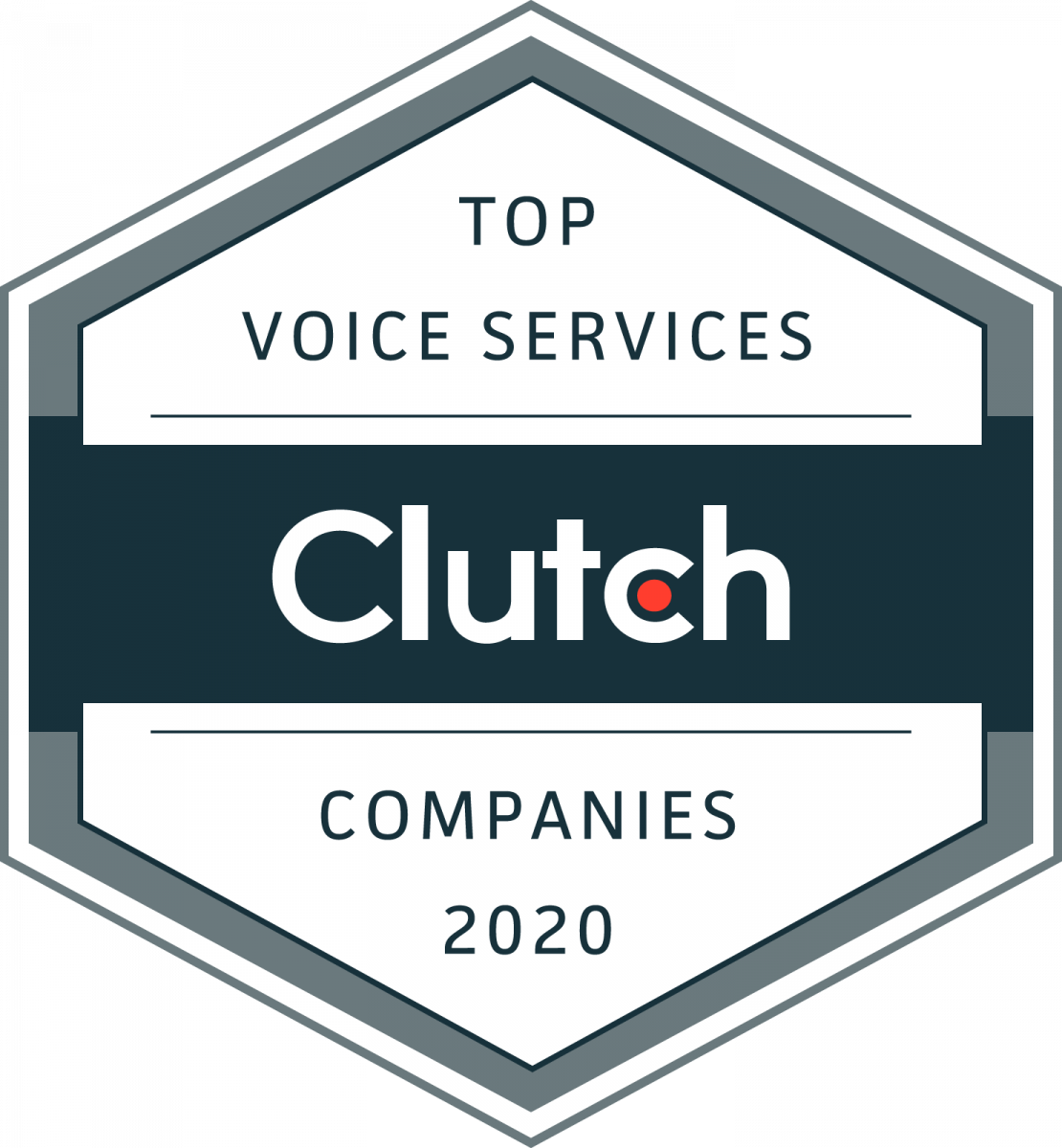 Smith.ai Named One of the Top Voice Services Providers in the World by Clutch