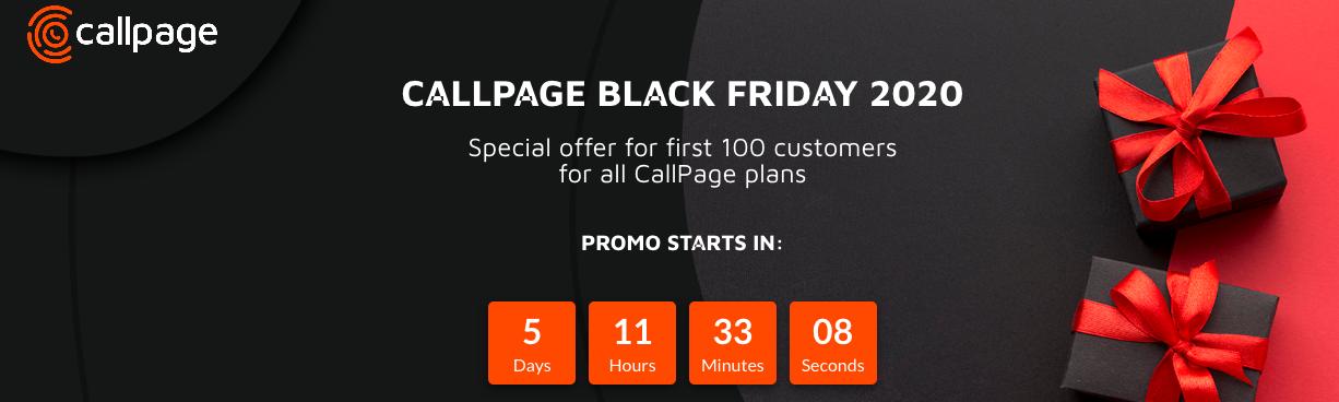 CallPage pricing