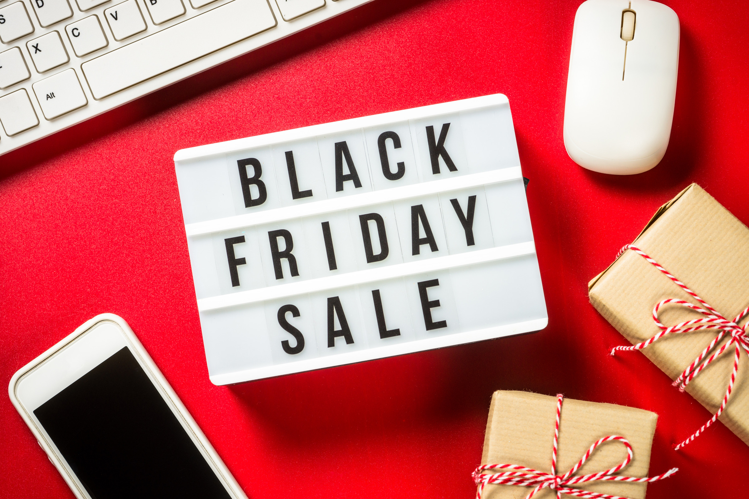 The Best B2B #BlackFriday 2020 Deals for Small Businesses