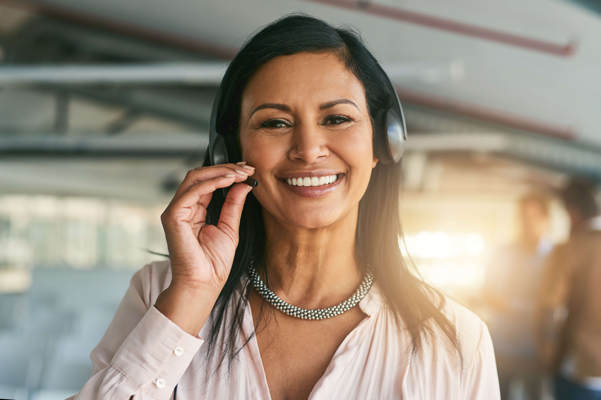 New! Have All Your Calls Answered by Spanish-Speaking Bilingual Receptionists