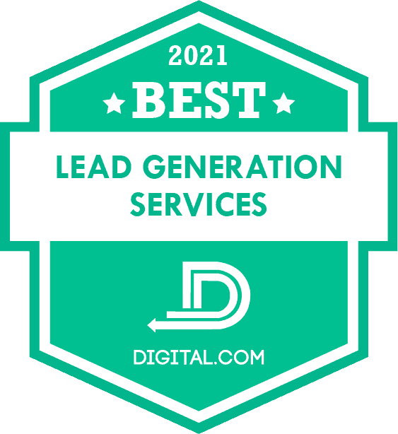 Smith.ai Named One of Digital.com's Best Lead Generation Services of 2021