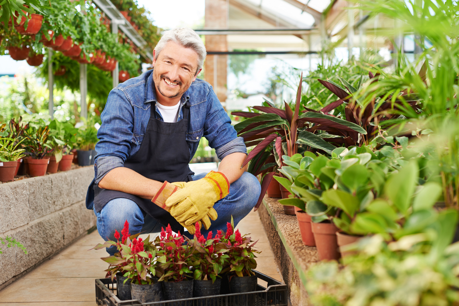 Top 10 Online Payment & Billing Solutions for Landscaping & Gardening Businesses