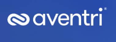 Aventri logo