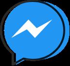 facebook messenger icon