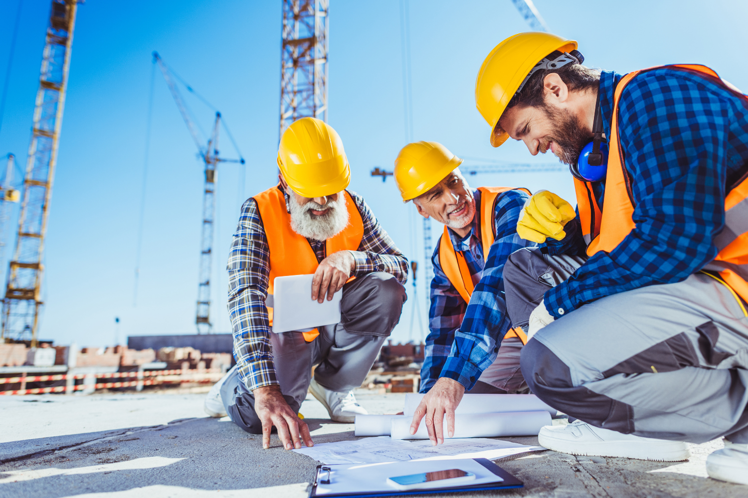 Top 10 Online Payment & Billing Solutions for Construction, Architect, and Building Design Firms