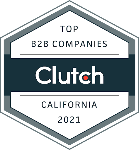 Clutch Recognizes Smith.ai as a Top B2B Company in California for 2021