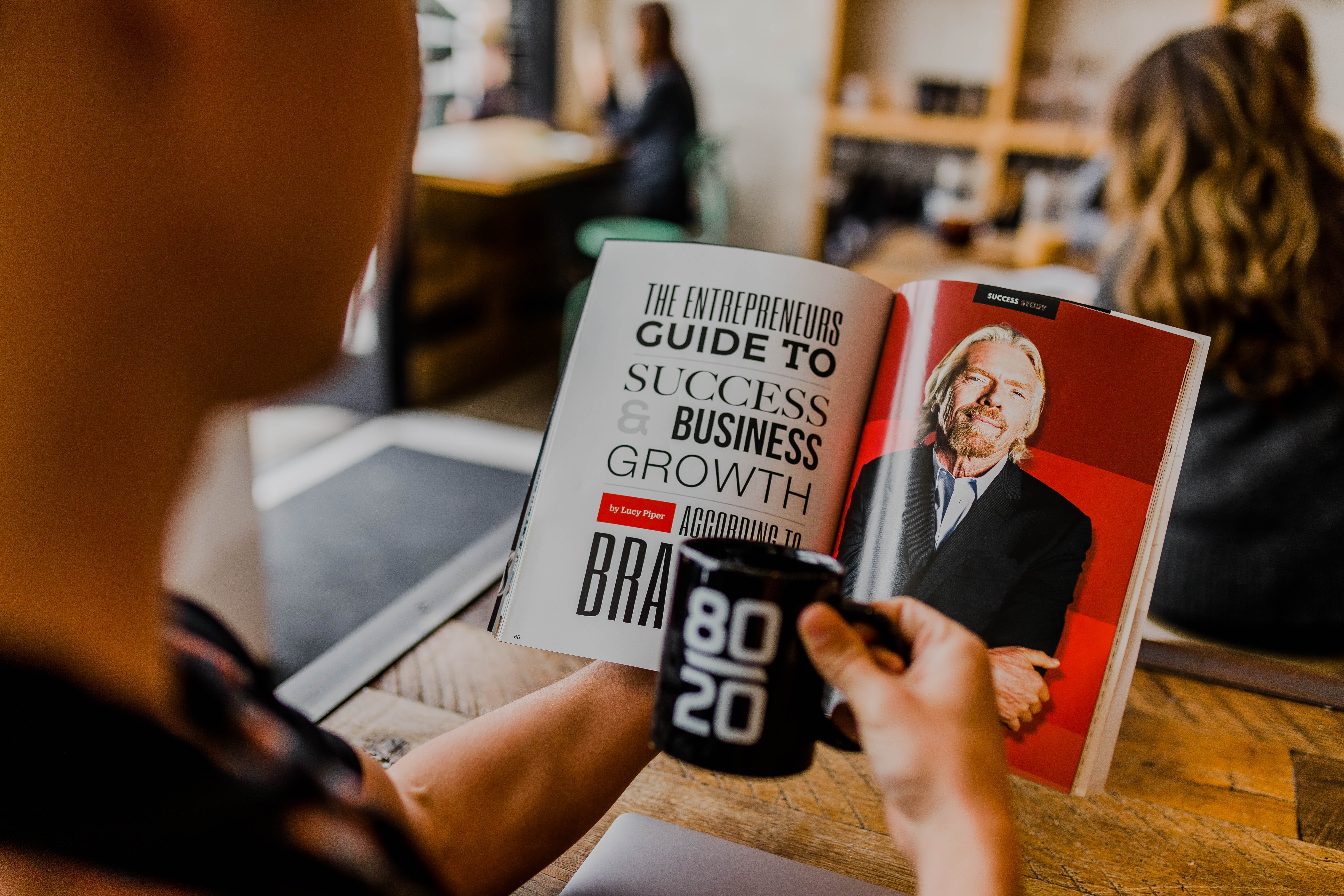 The Top 10 Business Coaches and Mastermind Groups to Help You Grow Your E-Commerce Business