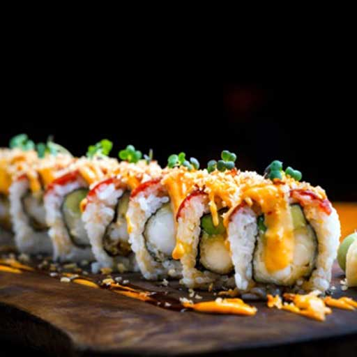Sushi Social