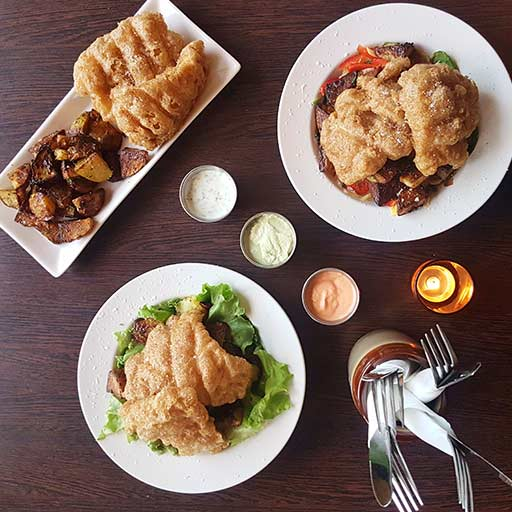 Icelandic Fish&Chips