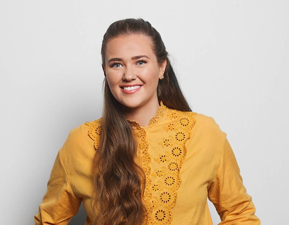 Berglind Þóra Bragadóttir