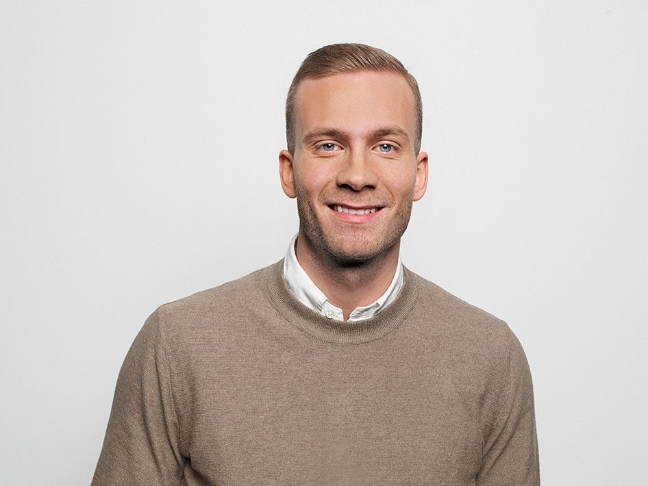 Bjarni Gunnarsson