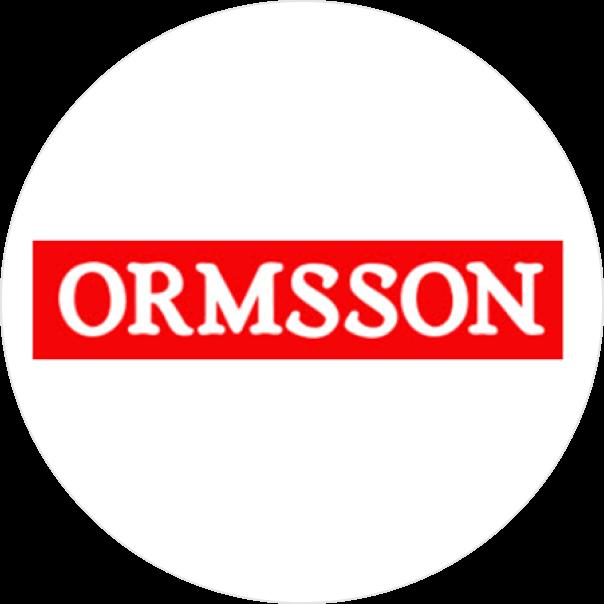Ormsson
