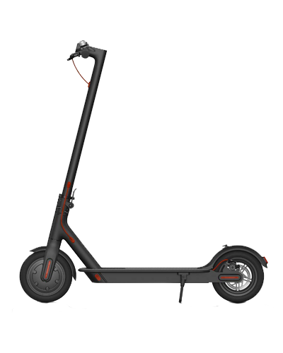 Xiaomi Scooter (Pro)