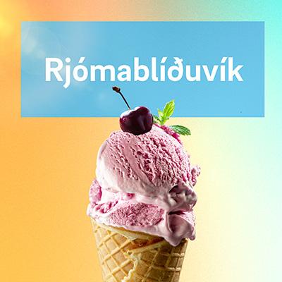 Rjómablíðuvík