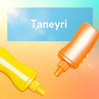 Taneyri