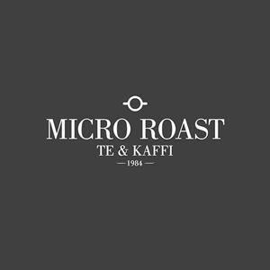 Te og Kaffi Micro Roast