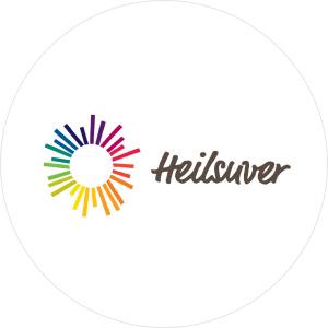 Heilsuvera