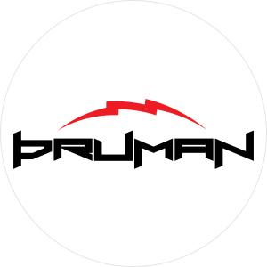 Þruman