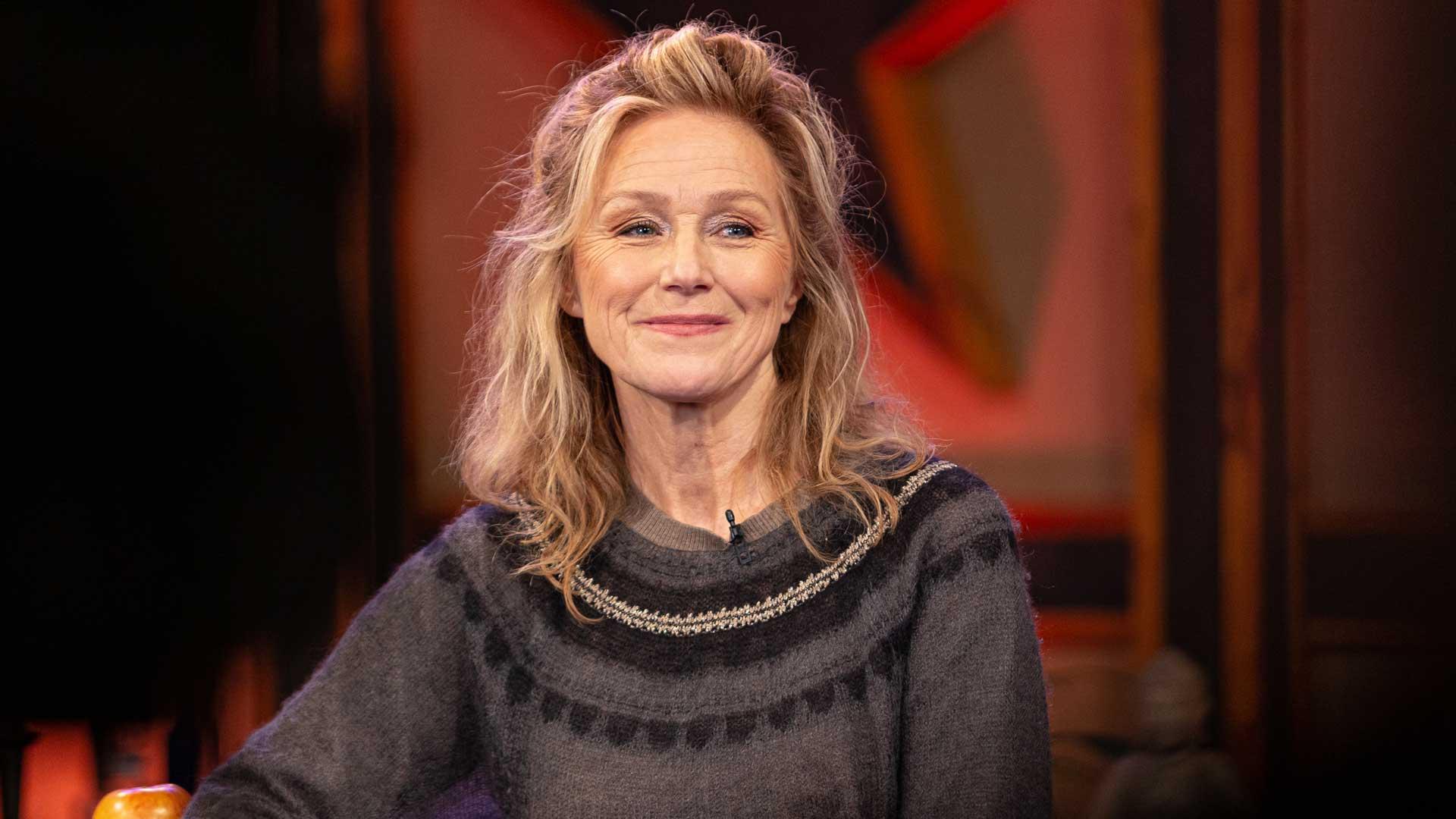 Vilborg Halldórsdóttir