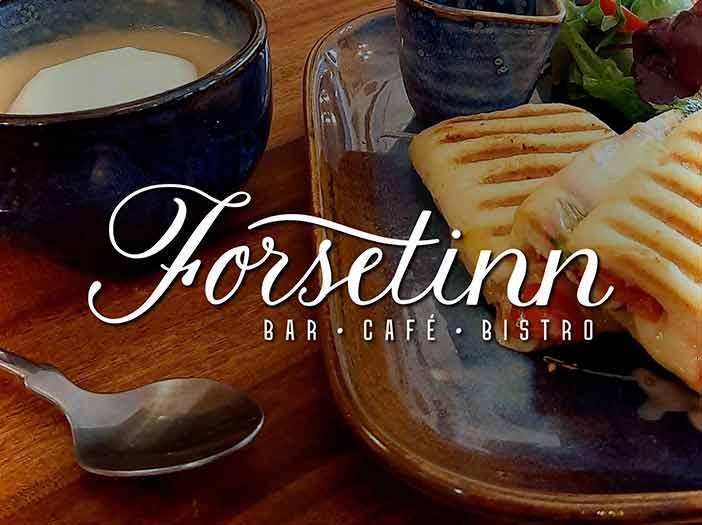 Forsetinn Cafe