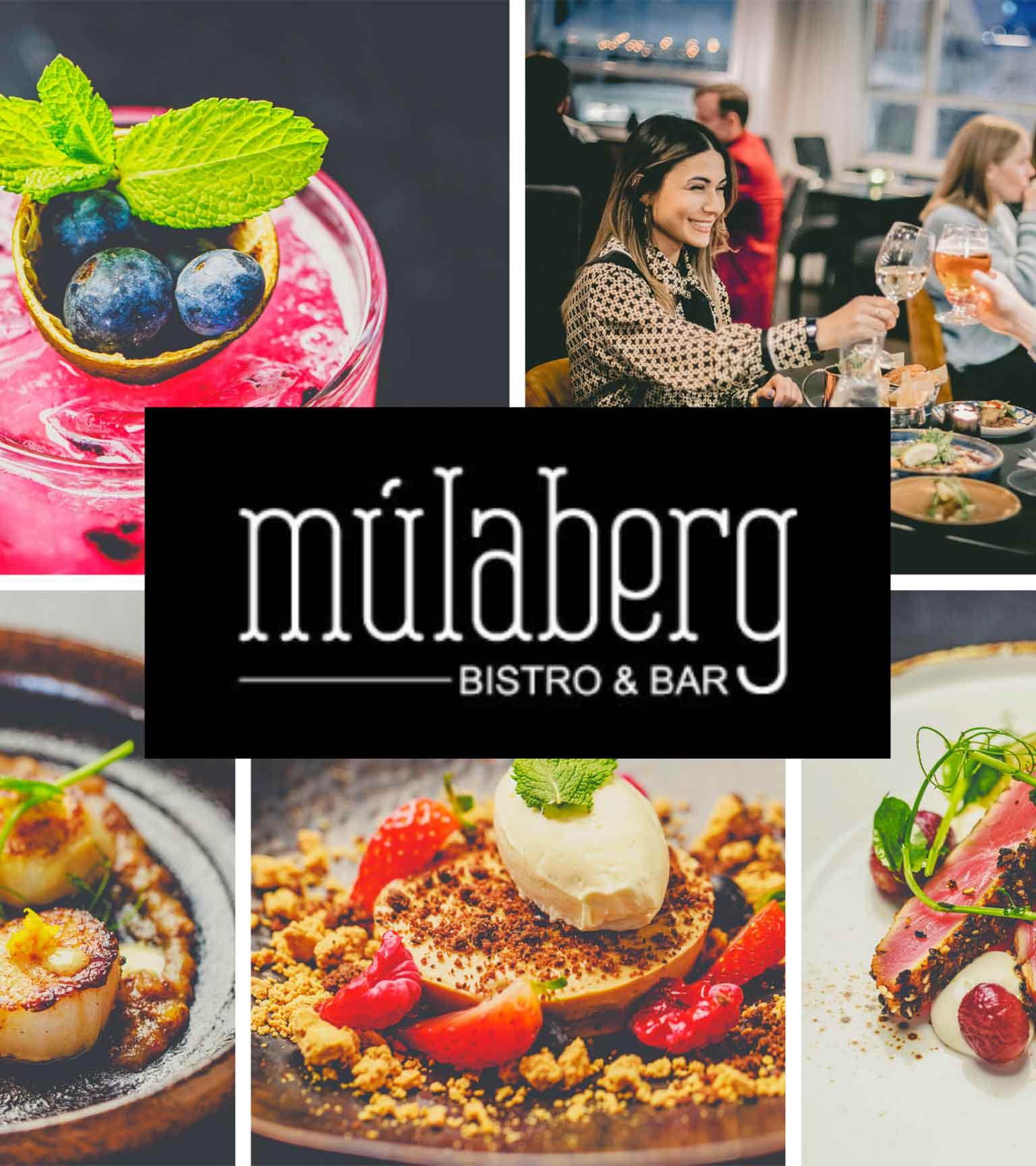 Múlaberg Bistro & Bar