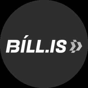 Bill.is