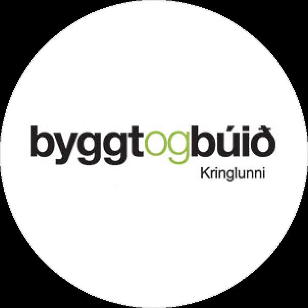 Byggt og Búið