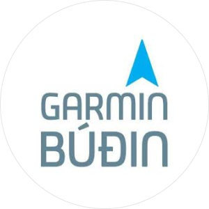 Garminbúðin
