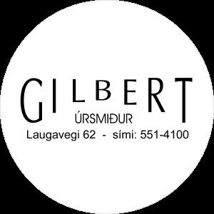 Gilbert úrsmiður