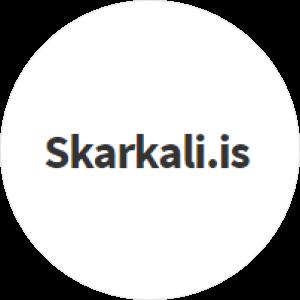 Skarkali.is