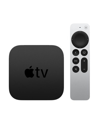 Apple TV 4K 2nd Gen