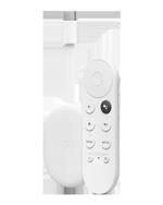 Chromecast með Google TV
