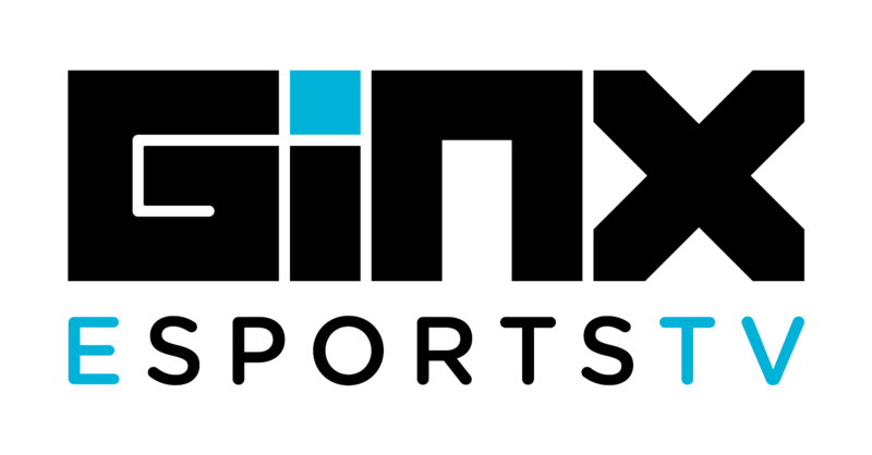 Ginx ESportsTV