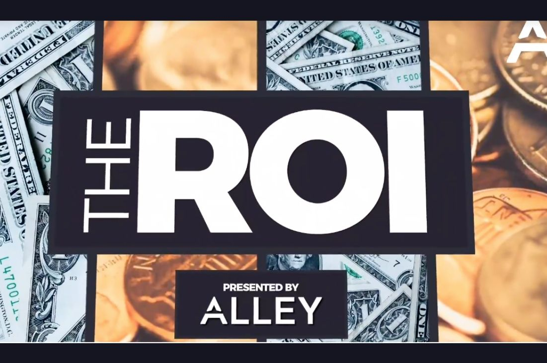 The ROI: Inspiration to Invoice with Driven Society