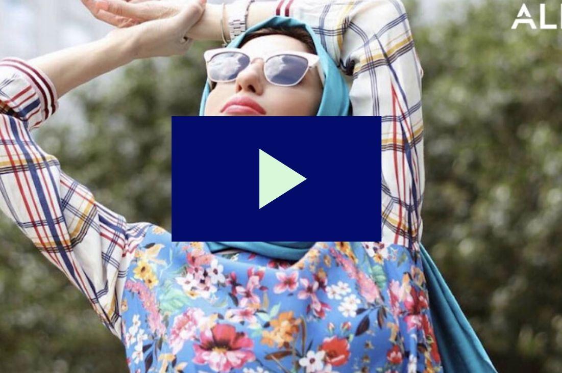 Melanie Elturk: Empowering Muslim Women In America With Haute Hijab