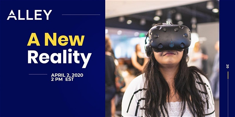 VIRTUAL - A New Reality - AR/VR Transforming Collaboration