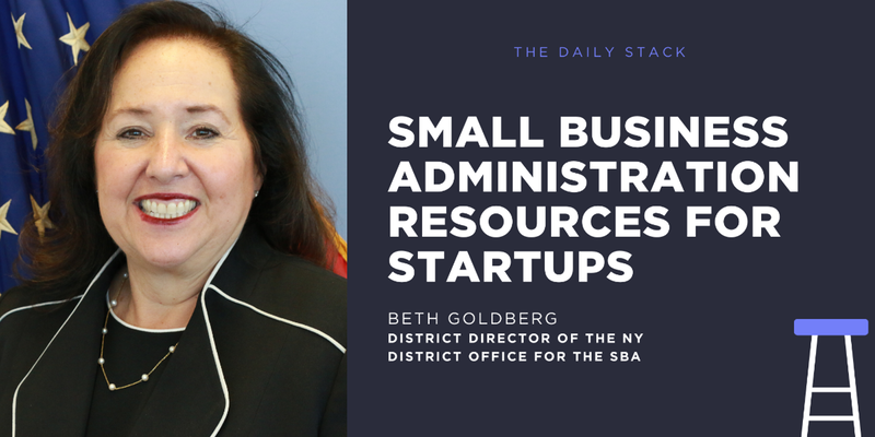 Small Business Administration Resources for Startups