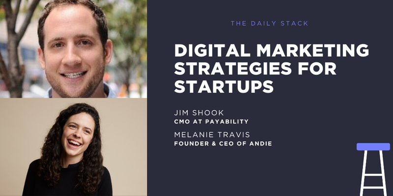 Digital Marketing Strategies for Startups
