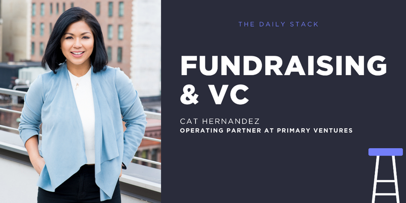 Venture Capital & Fundraising Advice